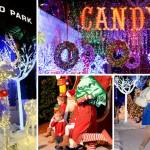 San Diego Neighborhoods Best Map of Christmas Lights