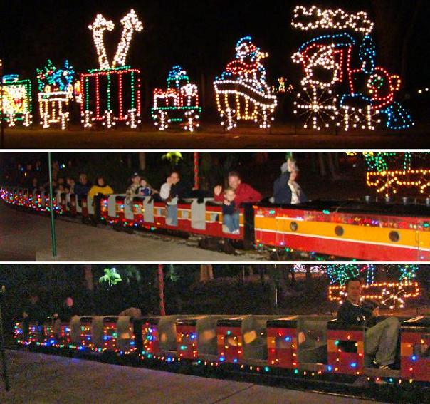 San Diego Neighborhoods Best Map Of Christmas Lights