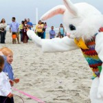 Easter Egg Hunt and Brunches San Diego weekend friday april 18 sunday 20 2014
