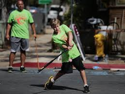 Little Italy Memorial Day Stickball Tournament