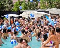 RoofTop600 Summer Pool Party