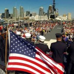 San Diego Memorial Day Weekend Events 2016 & Parties Guide