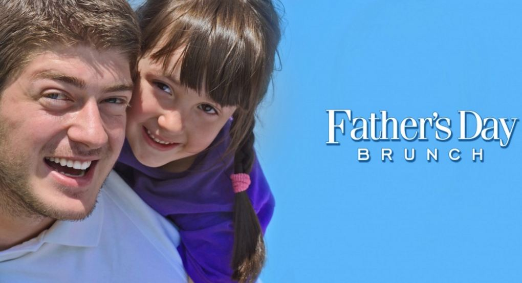 San Diego Father's Day  Brunches and Weekend Events and 2016