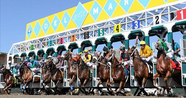 Del Mar Opening Day 2016 Celebrations, Parties, and Events