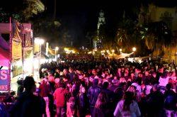 Balboa Park December Nights 2016
