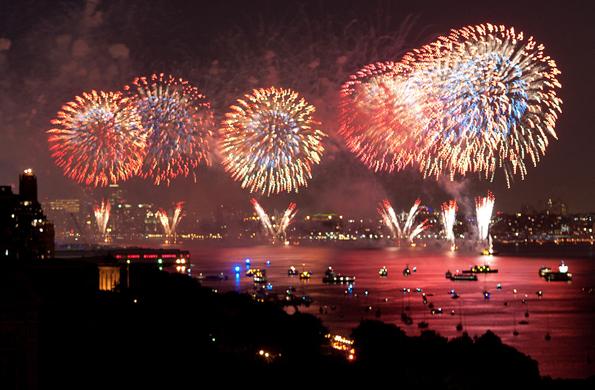 Hotels In San Diego >> 4th of July 2014 Weekend Events & Fireworks in San Diego - SanDiegoVIPs