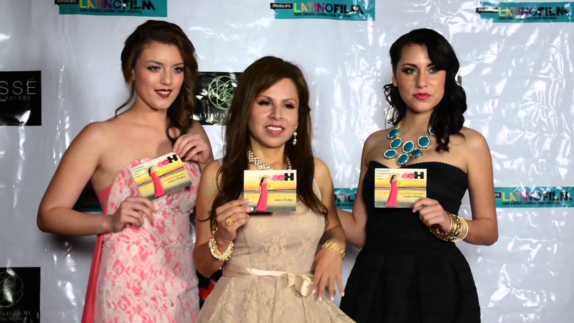 San Diego Latino Film Festival 2015