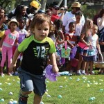 San Diego Easter Brunches and Egg Hunt 2016