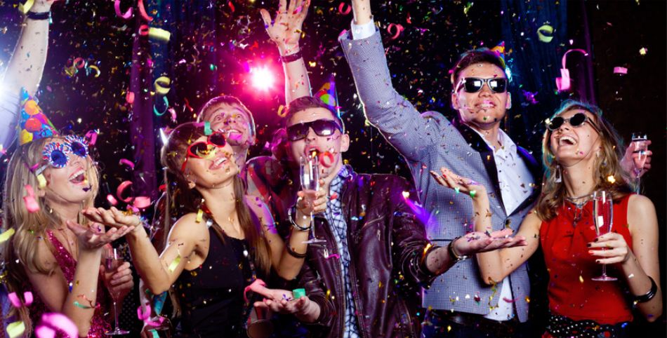 San Diego New Year's Eve 2018 Parties & Events